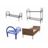 Металлические кровати для роддомов,  кровати от производителя